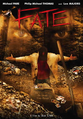 Fate - A movie staring Lee Majors