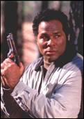 Fate - A movie staring  Philip Michael Thomas